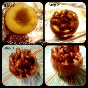 apples mix